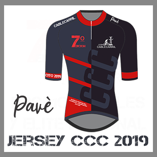 JERSEY CCC 2019